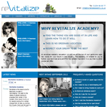 Revitalize Academy